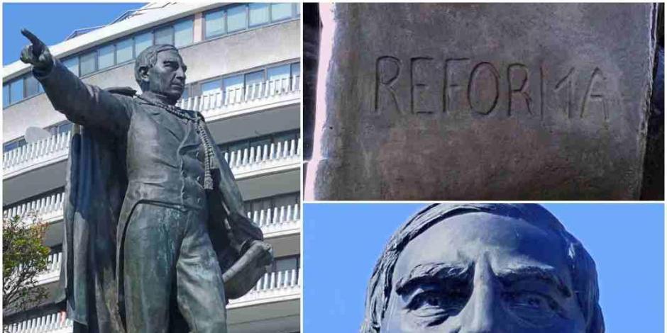 Benito Juárez Washington