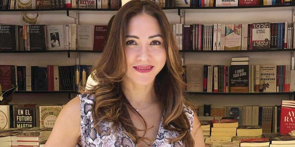 Ligia Urroz