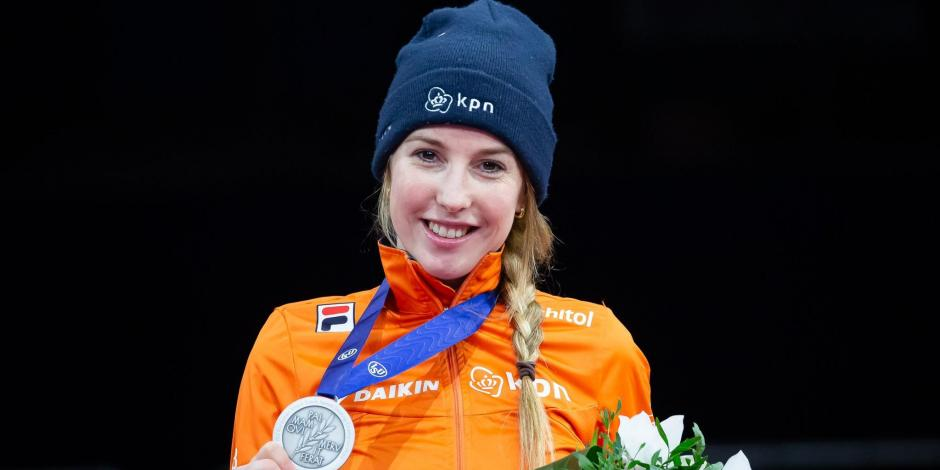 Lara van Ruijven