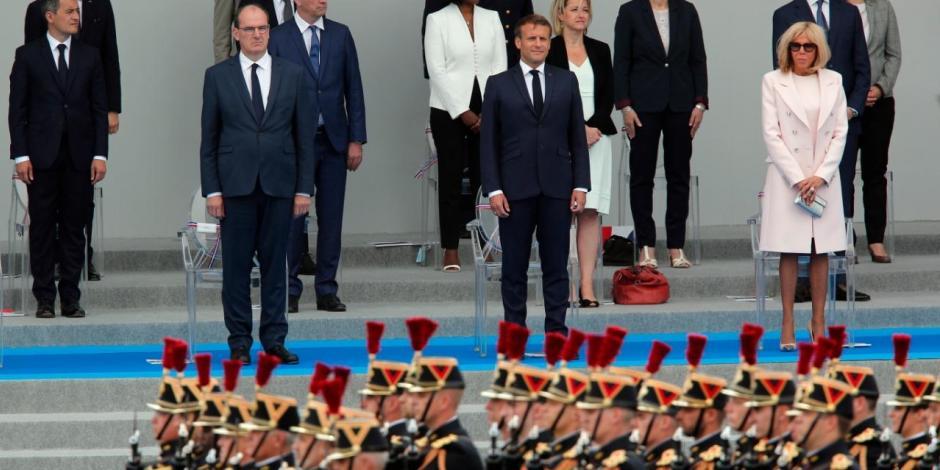 Francia Día de la Bastilla