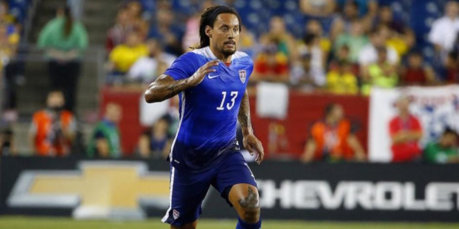Jermaine Jones OK