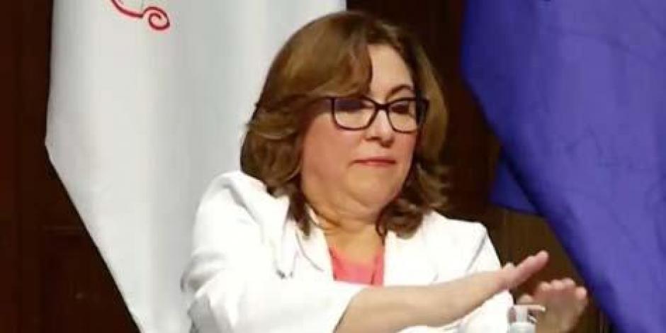 Consuelo Treviño