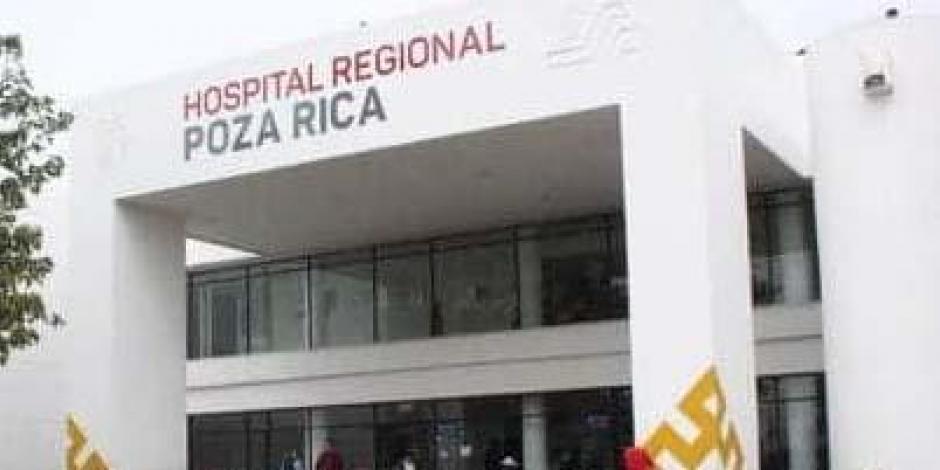 Hospital Poza Rica
