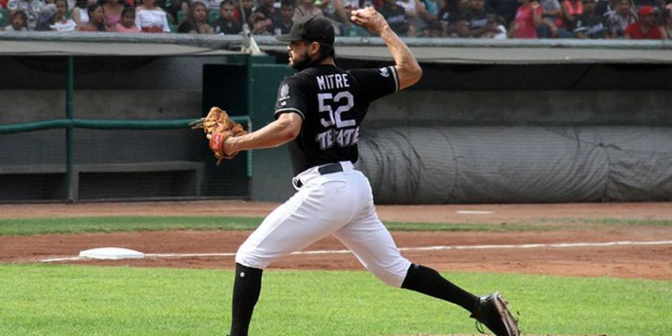 Sergio Mitre
