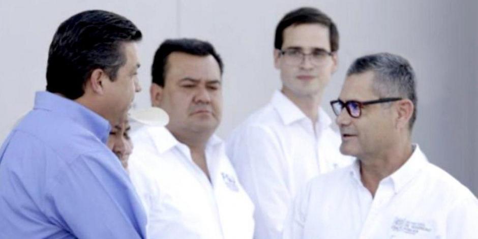 Cabeza de Vaca-Tamaulipas