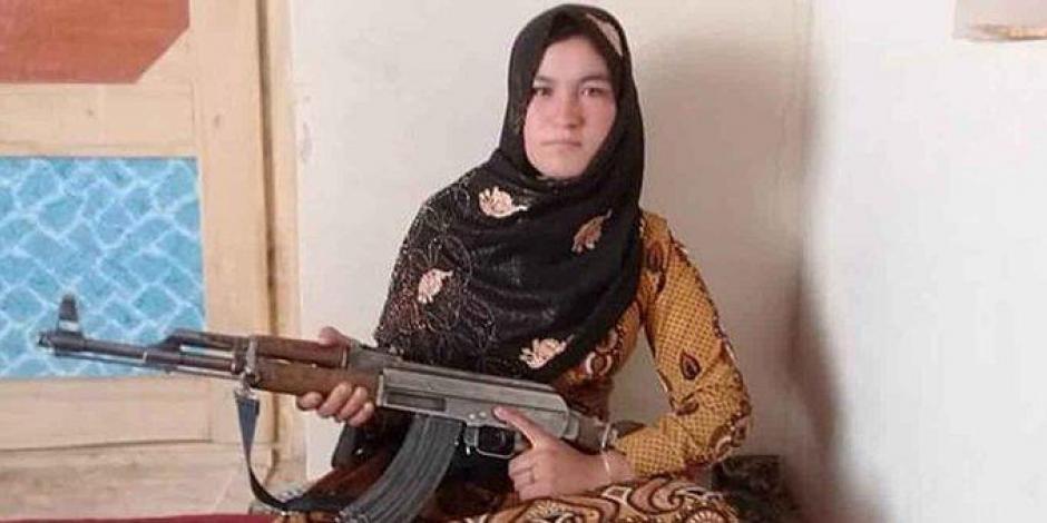 afgana