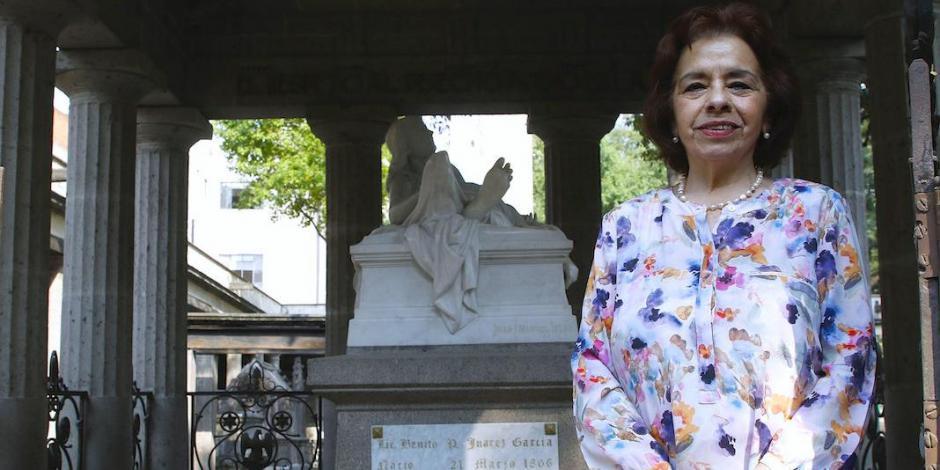María Guadalupe Lozada León