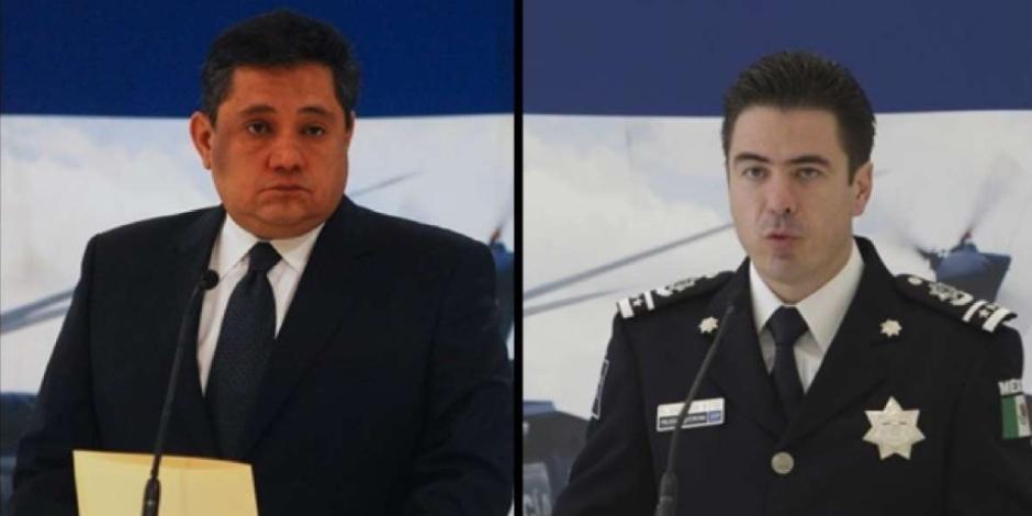Cárdenas Palomino-Ramón Pequeño-UIF-Cuentas-Genaro García Luna