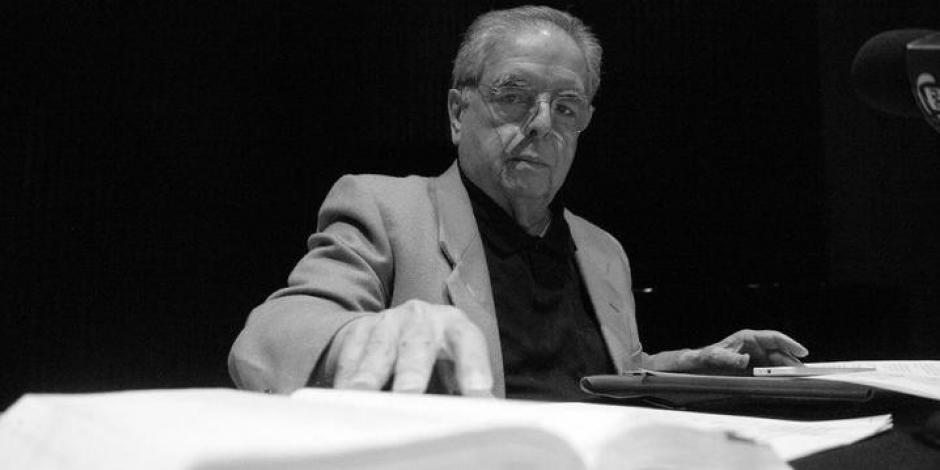 José Luis Ibáñez