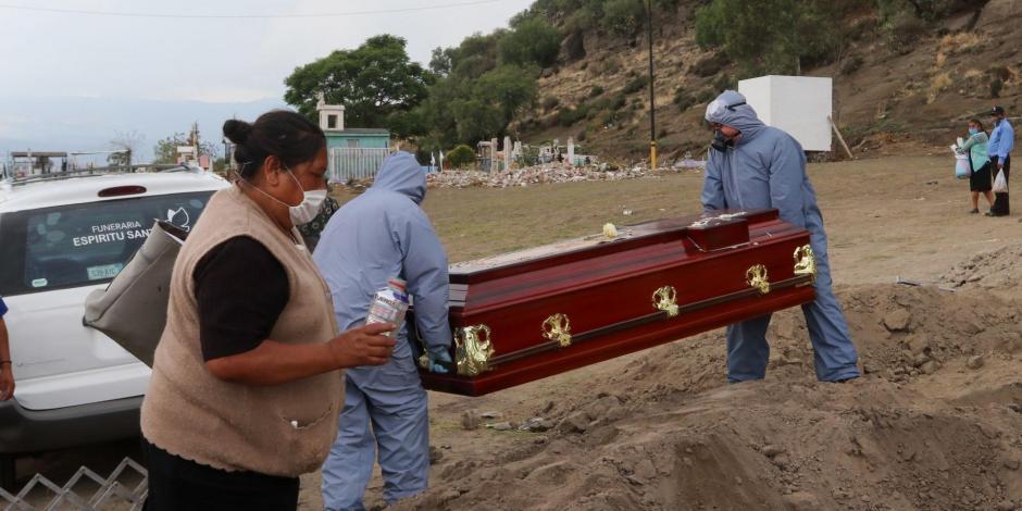 muerte muerto