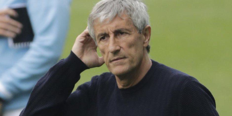 Barcelona se queda sin técnico, reportes indican que despidieron a Setién
