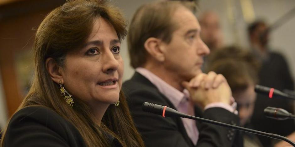 Ángela Buitrago