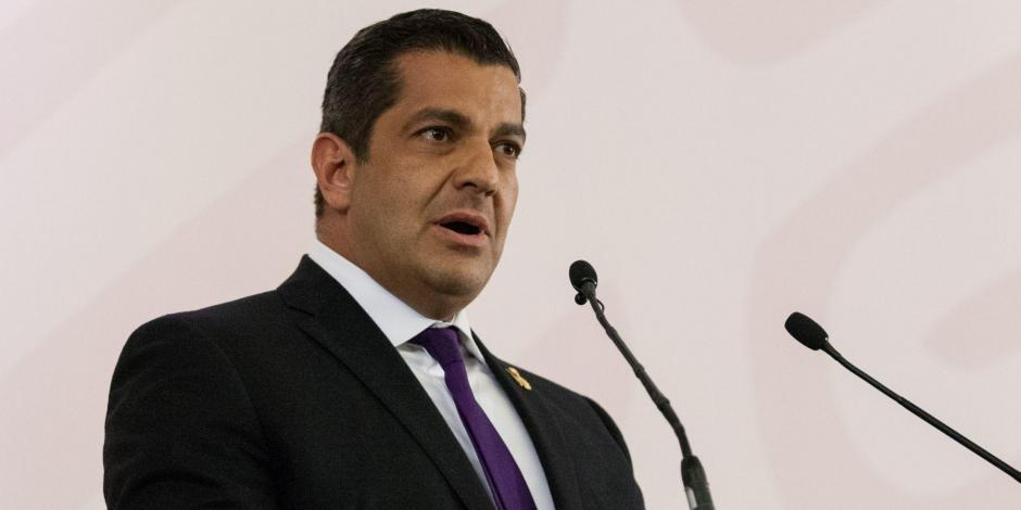 Ricardo Peralta