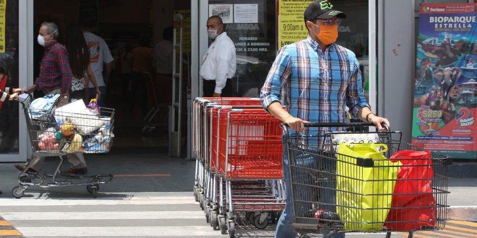 Confianza del Consumidor-ICC-COVID-19-Agosto-economía