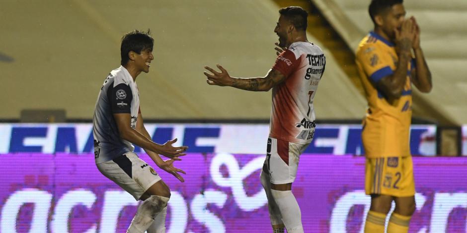 Tigres-Chivas
