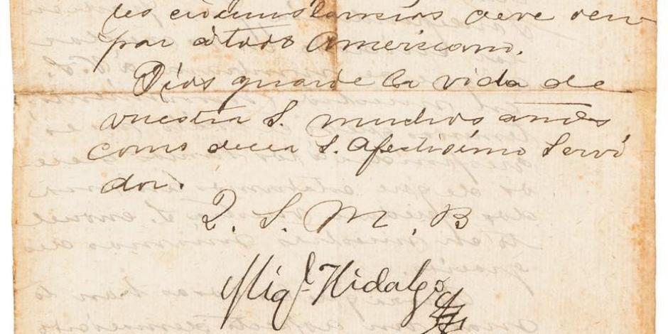 carta miguel hidalgo