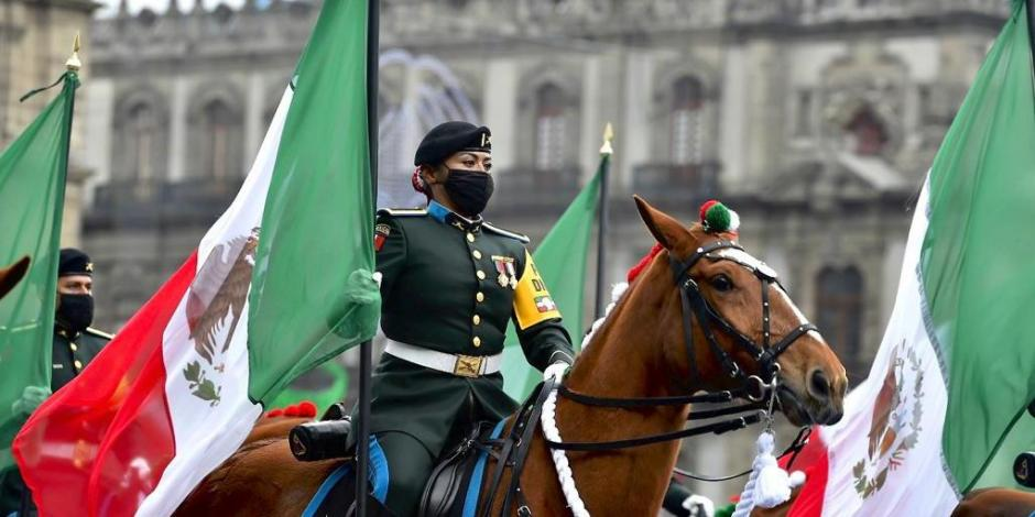 Desfile militar-2020