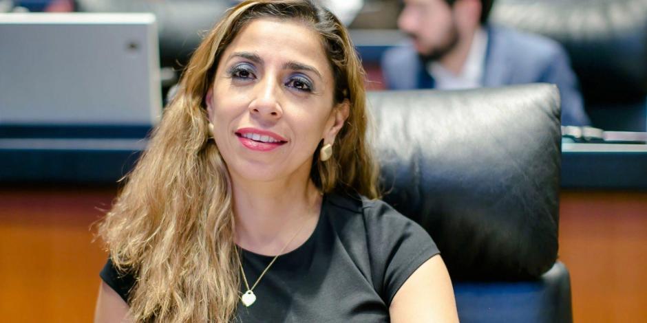 Marybel Villegas Canché