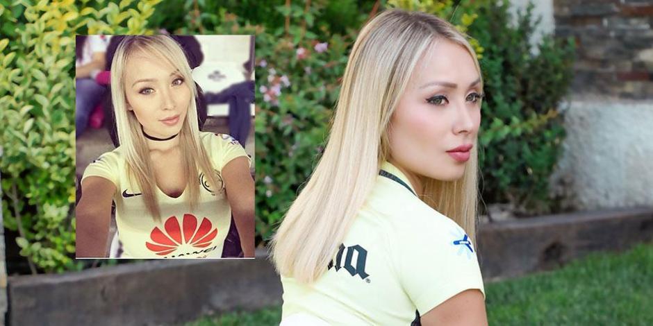 Daniella-Chavez-America