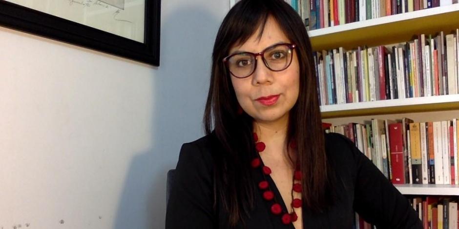 Eva Castañeda