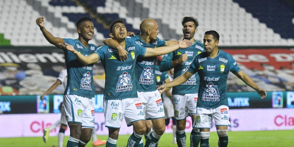 VIDEO: Resumen del León vs Pumas de la Jornada 11 del Guard1anes 2020