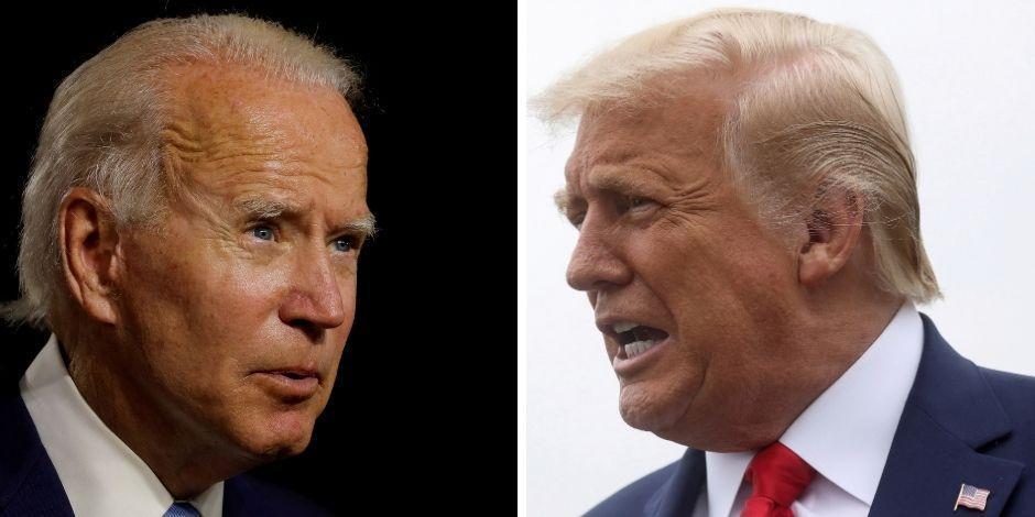 Trum-Biden-debate