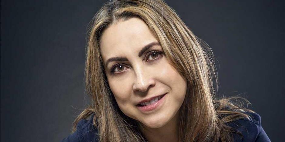 Mónica Hernández