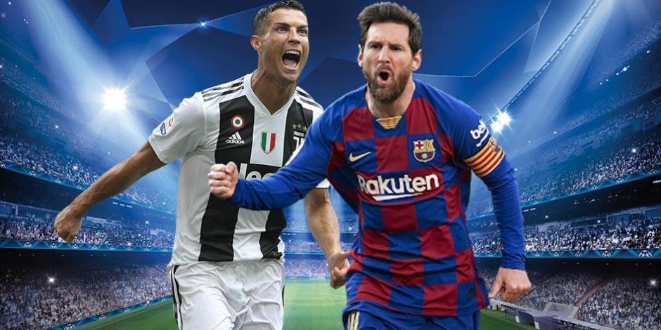 Cristiano-Ronaldo-Lionel-Messi-Juventus-Barcelona-Champions-League