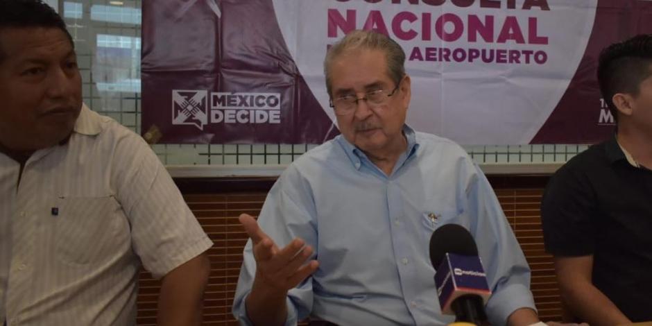 César Núñez Ramos