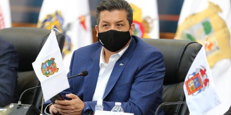 gobernador, Tamaulipas, Francisco García Cabeza de Vaca