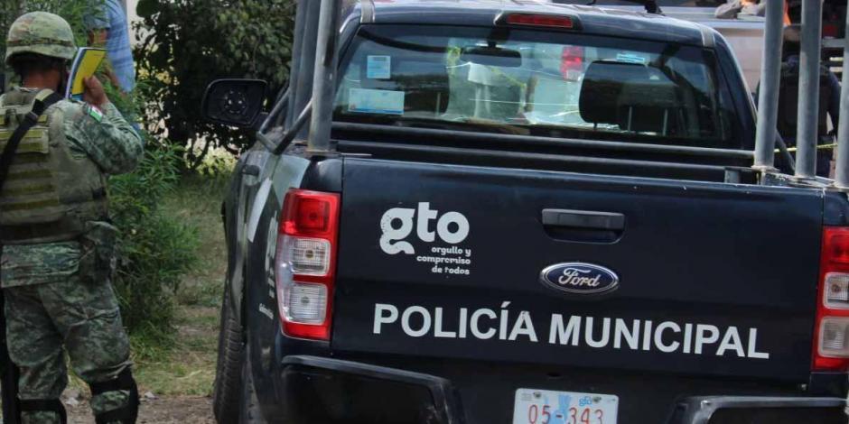Patrulla GTO
