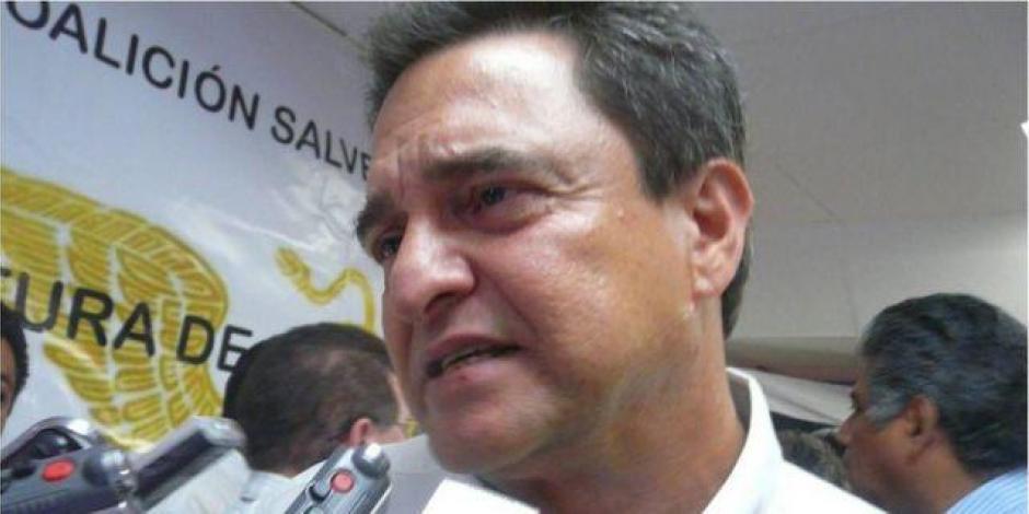 Pío López Obrador