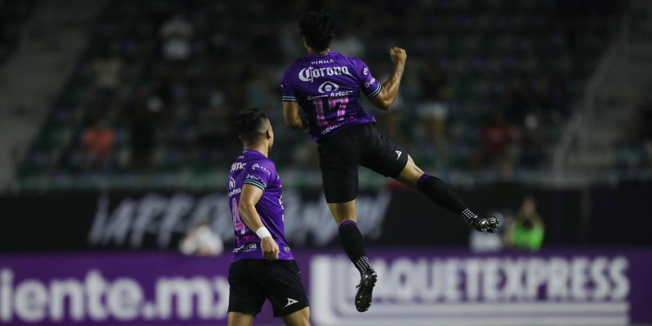 Mazatlán FC-Monterrey