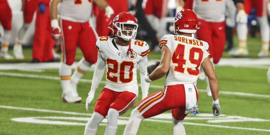 Broncos-Chiefs