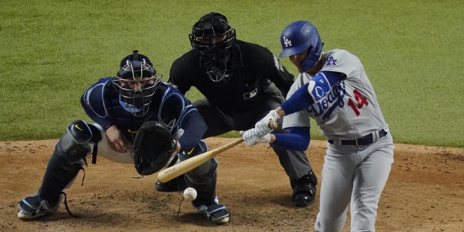 Dodgers-Rays