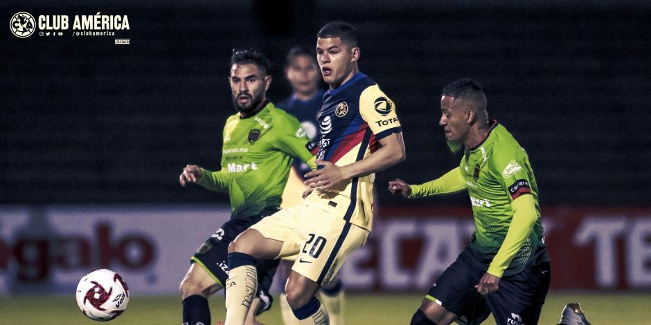 FC Juárez-América
