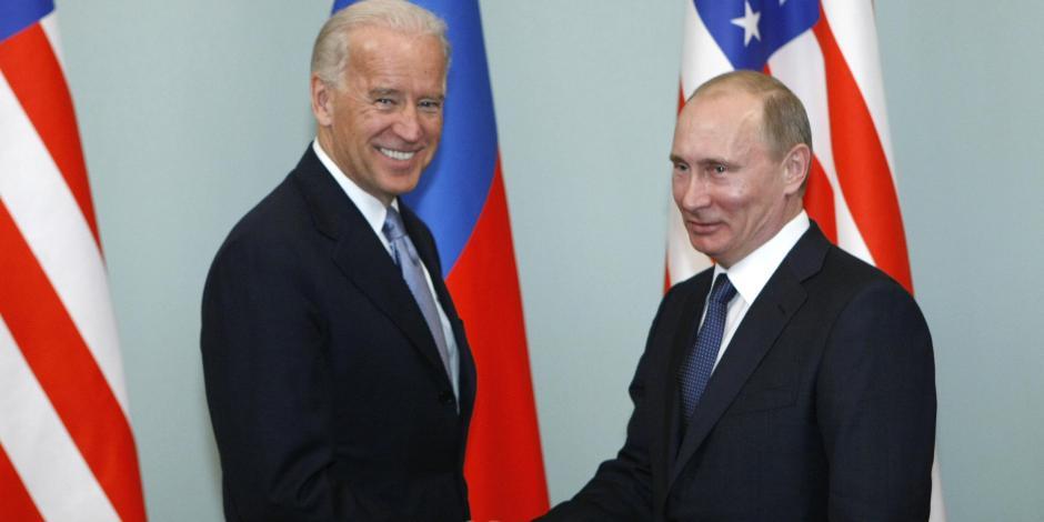 Biden-Putin