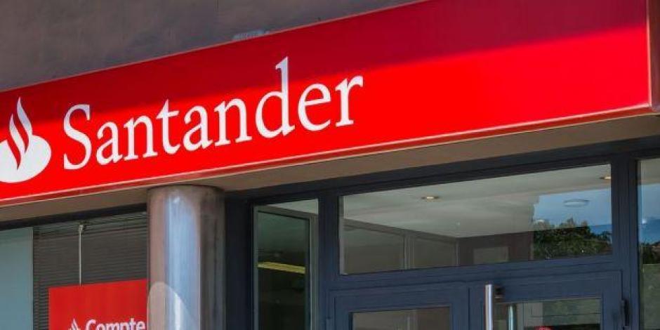 Banco Santander no quiere saber nada de fusiones