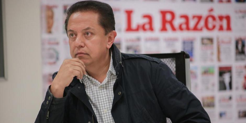 Pablo Amílcar Sandoval