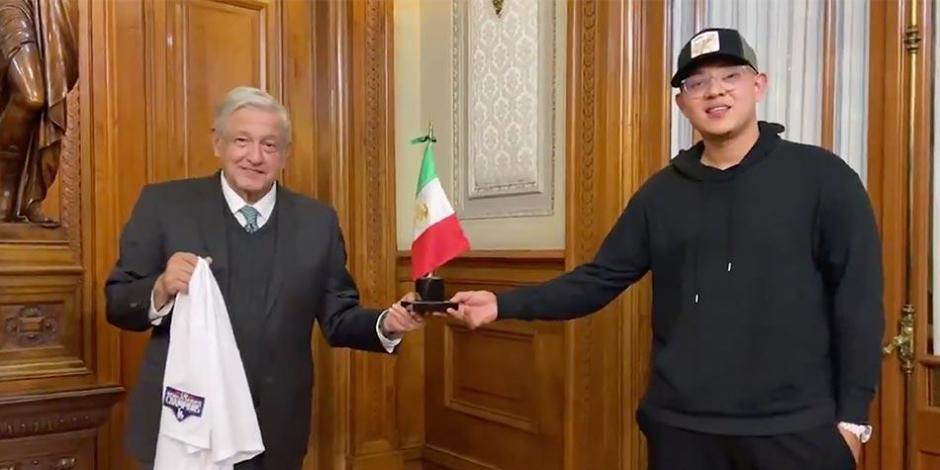 Andres-Manuel-Lopez-Obrador-Julio-Urias