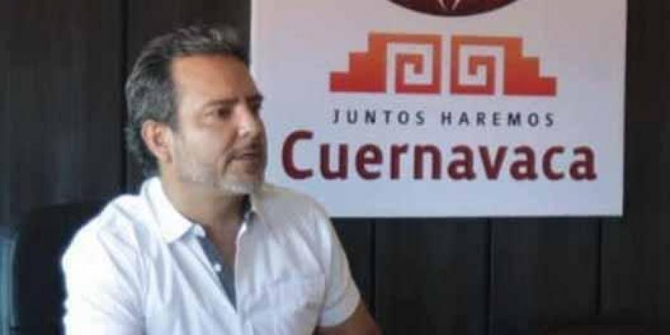 Alcalde Cuernavaca