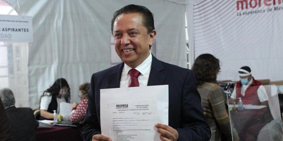 Pablo Amílcar Sandoval Ballesteros