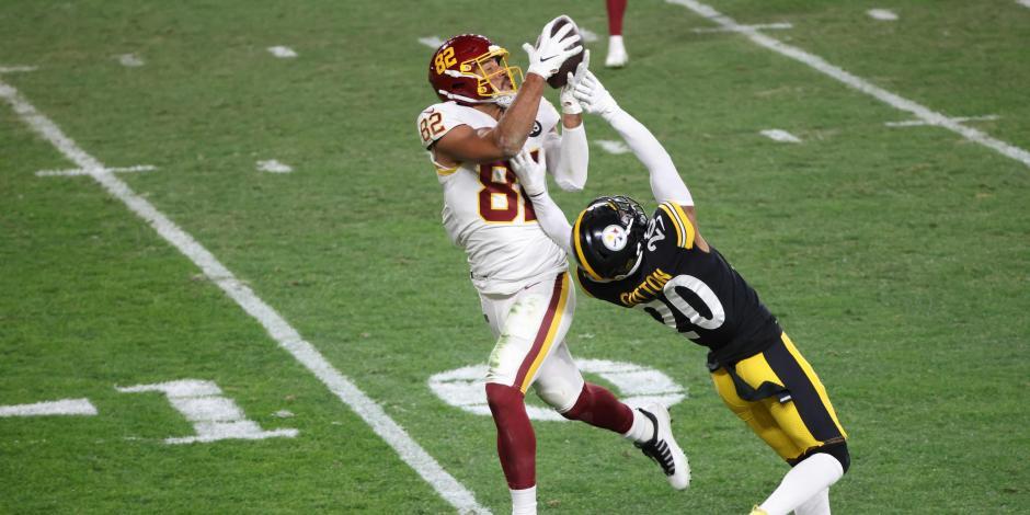 Steelers vs Washington