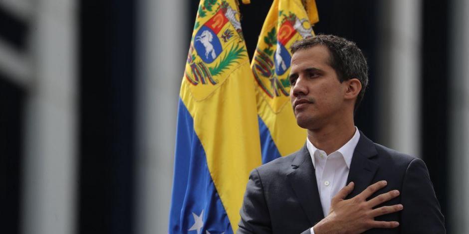 El artículo de Juan Guaidó:  El dictador derrotado; Fraude inconmensurable