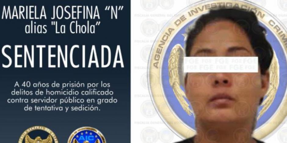 Mariela Chola