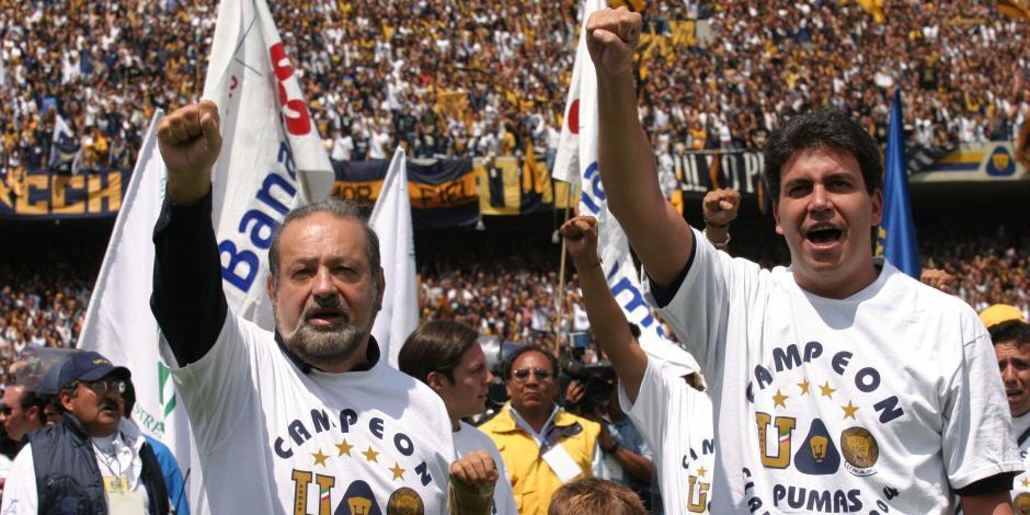 Liga MX: Los famosos que le van a Pumas y León, que seguro no conocías