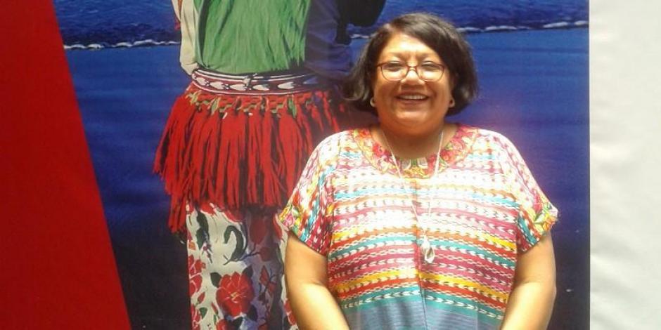 Laura Ita Andehui Ruiz Mondragón