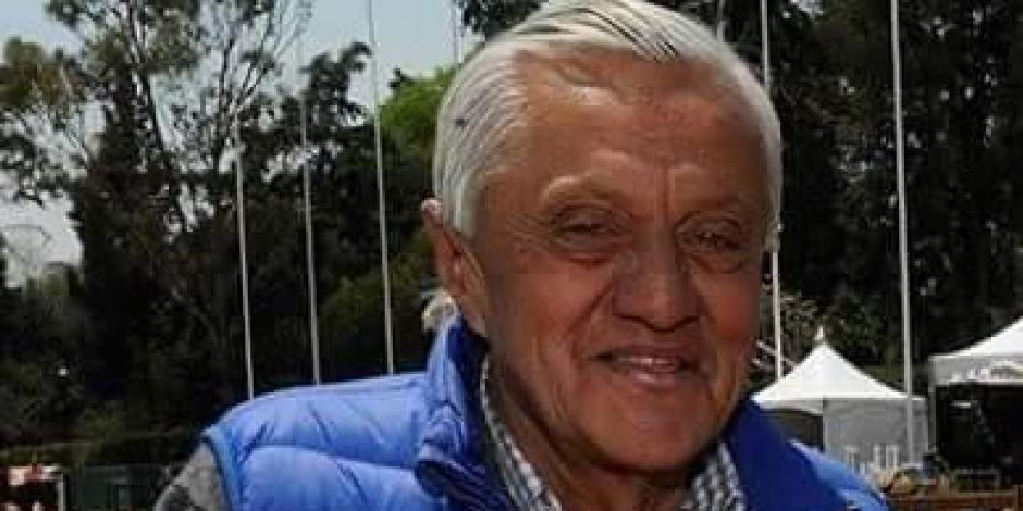 Alberto Valdés Lacarra