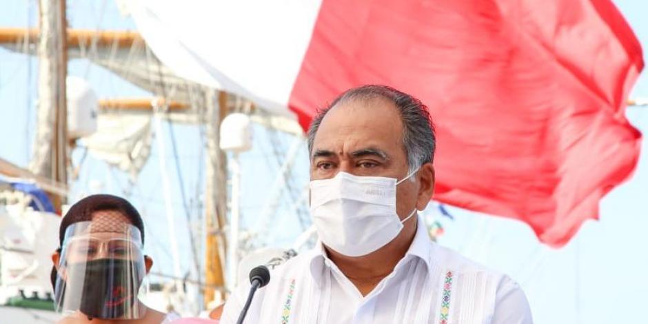 Gobernador Astudillo