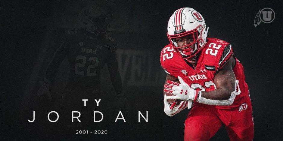 Ty Jordan